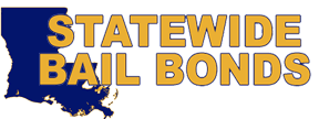 Statewide Bail Bonds - GET LOUISIANA BAIL BOND - Get out of Jail - Released From Jail - Bail bondsmen 24 hours a day - (504) 838-1515