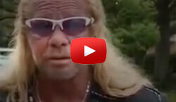 Dog and Beth head to the Big Easy. Part 1
